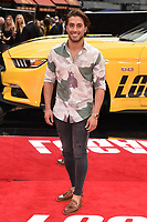 "Kem Cetinay<br /> attending the premiere of ""Logan Lucky"" at the Vue West End, Leicester Square, London. <br /> <br /> <br /> ©Ash Knotek  D3295  21/08/2017"