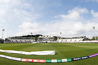 A general view of the Hampshire Bowl during a training session ahead of the ICC World Test Championship Final at the Hampshire Bowl on 17th June 2021
