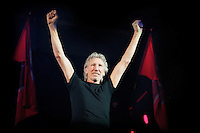 Fornebu, 20110430. The Wall, Roger Waters. Telenor Arena. Foto: Eirik Helland Urke / Dagbladet