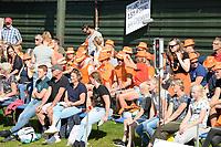 FIERLJEPPEN: BURGUM: 19-09-2020, NK Fierljeppen, de Hollanders, ©foto Martin de Jong