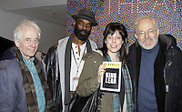 04-19-14 Timothy Stickney stars in King Lear - Michael Pennington & attending Austin Pendleton