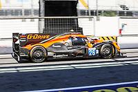 #26 G-DRIVE RACING (RUS) - AURUS 01/GIBSON - LMP2 - ROMAN RUSINOV (RUS) / MIKKEL JENSEN (DKN) / FRANCO COLAPINTO (ARG)