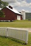 Barns Historic