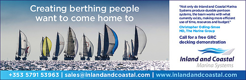 Inland and Coastal Marinas Ltd