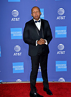 PALM SPRINGS03, 2020: Bryan Stevenson at the 2020 Palm Springs International Film Festival Film Awards Gala.<br /> Picture: Paul Smith/Featureflash