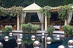 Exterior, Bartolotta Restaurant, Wynn Casino, Las Vegas, Nevada