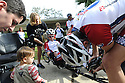 Steve Gleason gets customized tandem bike