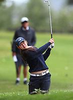 Vivian Lu, Auckland. 2020 Women's Interprovincial Golf Championships, Akarana Golf Club, Auckland, New Zealand, Tuesday 1 December 2020. Photo: Simon Watts/www.bwmedia.co.nz