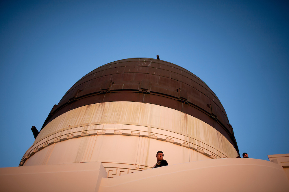 Griffith Observatory (Photo by James Brosher)