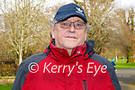 Paddy Morris from Tralee