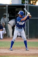 Jeff Hunt - AZL Dodgers - 2009 Arizona League.Photo by:  Bill Mitchell/Four Seam Images..