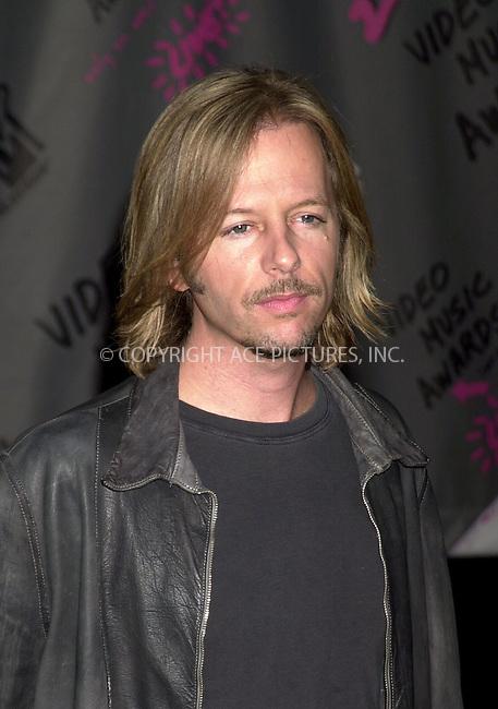 David Spade at 2003 Video Music Awards. New York, August 28, 2003. Please byline: NY Photo Press.   ..*PAY-PER-USE*      ....NY Photo Press:  ..phone (646) 267-6913;   ..e-mail: info@nyphotopress.com