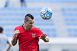 Jeju United Forward Marcelo Toscano Warming up during the AFC Champions League 2017 Round of 16 match between Jeju United FC (KOR) vs Urawa Red Diamonds (JPN) at the Jeju Sports Complex on 24 May 2017 in Jeju, South Korea. Photo by Yu Chun Christopher Wong / Power Sport Images