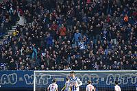 VOETBAL: HEERENVEEN: Abe Lenstra Stadion, 14-04-2019, SC Heerenveen - FC Groningen, uitslag 1-1, ©foto Martin de Jong