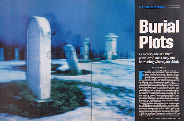 U.S. News & World Report<br />
