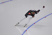 OLYMPIC GAMES: PYEONGCHANG: 18-02-2018, Gangneung Oval, Long Track, ©photo Martin de Jong
