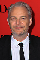 """NEW YORK, NY - NOVEMBER 20: Francis Lawrence at the New York Premiere Of Lionsgate's """"The Hunger Games: Catching Fire"""" held at AMC Lincoln Square Theater on November 20, 2013 in New York City. (Photo by Jeffery Duran/Celebrity Monitor)"""