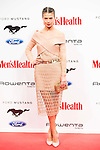 Andrea del Rio attends to the delivery of the Men'sHealth awards at Goya Theatre in Madrid, January 28, 2016.<br /> (ALTERPHOTOS/BorjaB.Hojas)