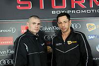 Martin Murray vs. Felix Sturm