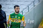Jack Sherwood, Kerry during the Munster GAA Football Senior Championship Semi-Final match between Cork and Kerry at Páirc Uí Chaoimh in Cork.