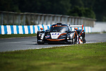 PS Racing, #48 ADESS 03, driven by Philippe Prette, Angelo Negro and Louis Prette in action during the 2016-2017 Asian Le Mans Series Round 1 at Zhuhai Circuit on 30 October 2016, Zhuhai, China.  Photo by Marcio Machado / Power Sport Images