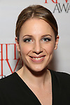 Jessie Mueller attends The 2018 Chita Rivera Awards at the NYU Skirball Center for the Performing Arts on May 20, 2018 in New York City.