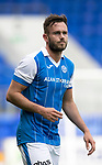 St Johnstone FC Season 2017-18<br />Keith Watson<br />Picture by Graeme Hart.<br />Copyright Perthshire Picture Agency<br />Tel: 01738 623350  Mobile: 07990 594431