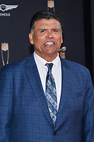 MIAMI, FL - FEBRUARY 1: Anthony Munoz attends the 2020 NFL Honors at the Ziff Ballet Opera House during Super Bowl LIV week on February 1, 2020 in Miami, Florida. (Photo by Anthony Behar/Fox Sports/PictureGroup)