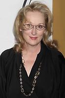 Meryl Streep 2010<br /> Photo By John Barrett/PHOTOlink