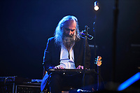LONDON, ENGLAND - OCTOBER 7: Warren Ellis performing at Royal Albert Hall, Kensington, London on October 7, 2021<br /> CAP/MAR<br /> ©MAR/Capital Pictures