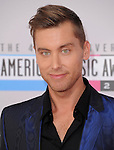 Lance Bass at The 2011 MTV Video Music Awards held at Staples Center in Los Angeles, California on September 06,2012                                                                   Copyright 2012  DVS / Hollywood Press Agency