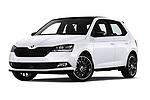Skoda Fabia Monte Carlo Hatchback 2018