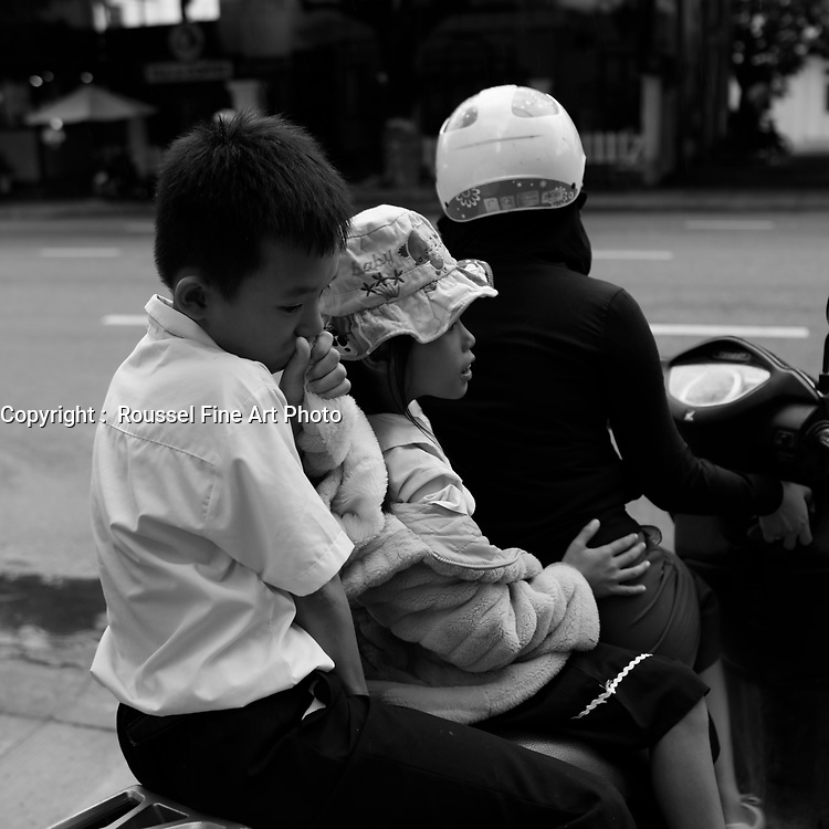 Nha Trang street photo, Oct 2019<br /> by :  Roussel Fine Art Photo