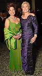 Sherry Smith and Carol Linn at the Museum of Fine Arts gala Friday Oct. 09,2009. (Dave Rossman/For the Chronicle)