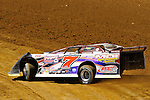 Feb. 6th, 2009; 12:05:01 PM; Gibsonton, FL . USA; Lucas Oil Late Model Dirt Series.running at the East Bay Raceway Park.  Mandatory Credit: (thesportswire.net)