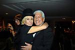 ELISABETTA E ANTONIO MARINI<br /> FESTA IN MASCHERA  DA VINCENZO E ANGELINA CRIMI  ROMA 2007