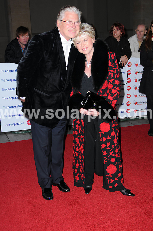 **ALL ROUND PICTURES FROM SOLARPIX.COM**                                             **WORLDWIDE SYNDICATION RIGHTS**                                                                                  Caption: attends the Variety Club Showbiz Awards at Grosvenor House, London, UK. 14 November 2010                                                              This pic: Gloria Hunniford                                                      JOB REF: 12478 MSR       DATE: 14_11_2010                                                           **MUST CREDIT SOLARPIX.COM OR DOUBLE FEE WILL BE CHARGED**                                                                      **MUST AGREE FEE BEFORE ONLINE USAGE**                               **CALL US ON: +34 952 811 768 or LOW RATE FROM UK 0844 617 7637**