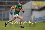 Adrian Spillane, Kerry during the Allianz Football League Division 1 South between Kerry and Dublin at Semple Stadium, Thurles on Sunday.