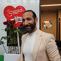 Massimo Sinato - Frankfurt 14.02.2020: Duplo Liebesreise zum Valentinstag nach Paris
