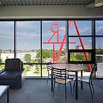 Columbus College of Art & Design Design Square Apartments