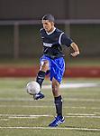 Mansfield Summit vs. Northside (Boy's 4A Soccer)