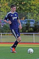 David Stipp (Waldalgesheim) - SV Alem. Waldalgesheim trifft in der 1. Runde des DFB-Pokal auf Bayer Leverkusen und spielt gegen Ingelheim den Saisonauftakt
