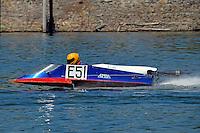 E-51   (Outboard Hydroplane)