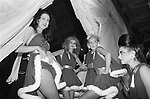 Alternative Miss World Competition London UK 1981