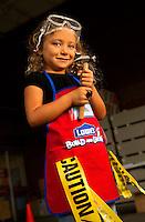 09/26/09: Lowe's Safety Saturday at Store # 2368 in Kannapolis, North Carolina.
