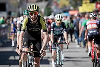 Stage 8: Cluses (FRA) to Champéry (SUI)(113km)<br /> 71st Critérium du Dauphiné 2019 (2.UWT)<br /> <br /> ©kramon