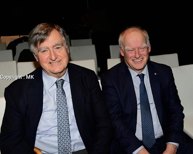 75 ieme d' Hydro-Quebec<br /> <br /> <br /> PHOTO : Agence Quebec Presse