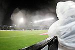 Balaidos Stadium durin Spain's v Germany's international friendly match.November 18,2014. (ALTERPHOTOS/Acero)