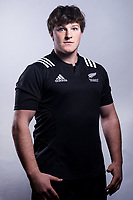 Seb Calder (St Andrew's College). 2019 New Zealand Schools rugby union headshots at the Sport & Rugby Institute in Palmerston North, New Zealand on Wednesday, 25 September 2019. Photo: Dave Lintott / lintottphoto.co.nz