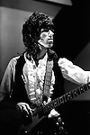 Rolling Stones 1969 Keith Richards on Top Of The Pops